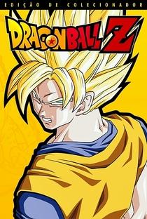 Dragon Ball Z (3ª Temporada) - Poster / Capa / Cartaz - Oficial 17