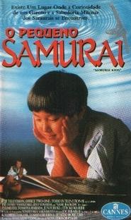 O Pequeno Samurai - Poster / Capa / Cartaz - Oficial 2