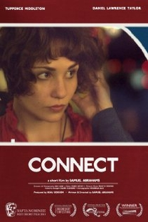 Connect  - Poster / Capa / Cartaz - Oficial 1