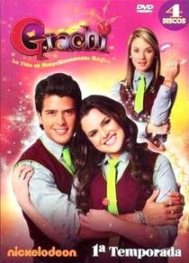 Grachi (1ª Temporada) - Poster / Capa / Cartaz - Oficial 7