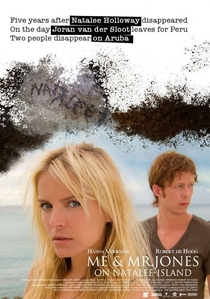 Me and Mr. Jones on Natalee Island - Poster / Capa / Cartaz - Oficial 2