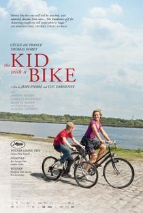 O Garoto da Bicicleta - Poster / Capa / Cartaz - Oficial 3