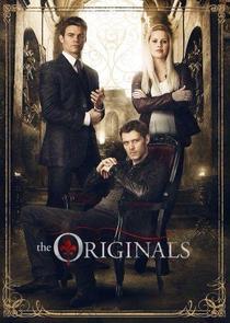 The Originals (1ª Temporada) - Poster / Capa / Cartaz - Oficial 1