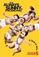 It's Always Sunny in Philadelphia (5ª Temporada) (It's Always Sunny in Philadelphia (Season 5))