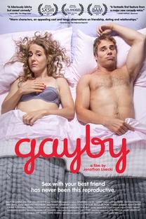 Gayby - Poster / Capa / Cartaz - Oficial 2