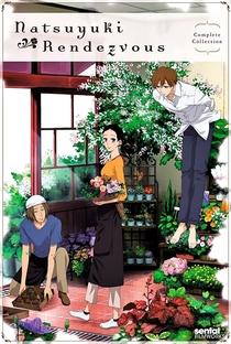 Natsuyuki Rendezvous - Poster / Capa / Cartaz - Oficial 2