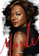 How to Get Away with Murder (3ª Temporada)