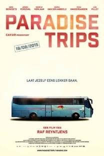 Paradise Trips - Poster / Capa / Cartaz - Oficial 1