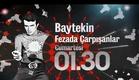 Kült Türk Filmleri Kuşağı - Baytekin Fezada Çarpışanlar