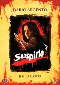 Suspiria - Poster / Capa / Cartaz - Oficial 6