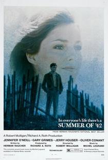 Houve uma Vez um Verão - Poster / Capa / Cartaz - Oficial 3
