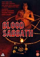 Blood Sabbath (Blood Sabbath)