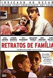 Retratos de Família - Poster / Capa / Cartaz - Oficial 3