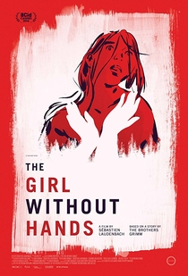 A Menina Sem Mãos - Poster / Capa / Cartaz - Oficial 2