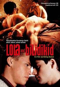 Lola e Billy the Kid - Poster / Capa / Cartaz - Oficial 1