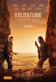 Goldstone - Poster / Capa / Cartaz - Oficial 2