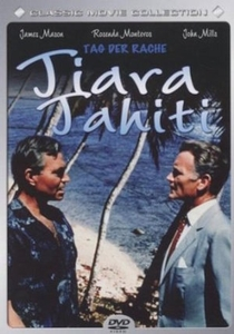 O Aventureiro do Tahiti - Poster / Capa / Cartaz - Oficial 1