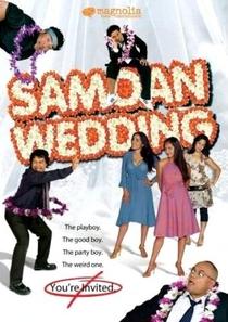 Casamento em Samoa - Poster / Capa / Cartaz - Oficial 1