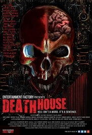 Death House - Poster / Capa / Cartaz - Oficial 2