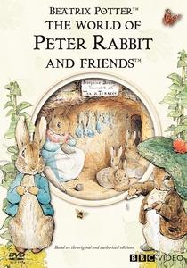 Peter Rabbit e Seus Amigos - Poster / Capa / Cartaz - Oficial 1
