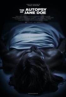 A Autópsia - Poster / Capa / Cartaz - Oficial 5