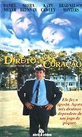 Direto ao Coração - Poster / Capa / Cartaz - Oficial 1