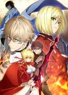 Fate/Extra Last Encore: Irusterias Tendousetsu (Fate/Extra Last Encore: Irusterias Tendousetsu)