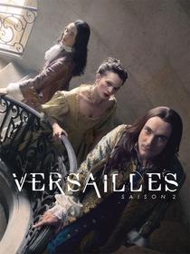 Versailles (2ª Temporada) - Poster / Capa / Cartaz - Oficial 1