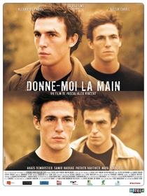 Donne-moi La Main - Poster / Capa / Cartaz - Oficial 1
