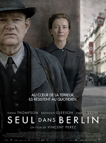 Sozinhos em Berlim - Poster / Capa / Cartaz - Oficial 3