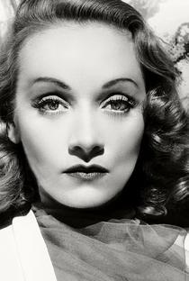 Marlene Dietrich - Poster / Capa / Cartaz - Oficial 1
