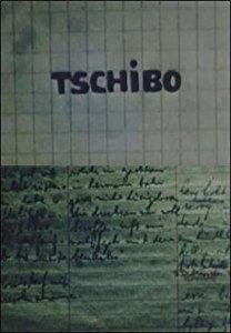 34/77: Tschibo - Poster / Capa / Cartaz - Oficial 1