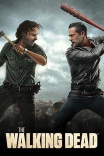 The Walking Dead (8ª Temporada) - Poster / Capa / Cartaz - Oficial 3
