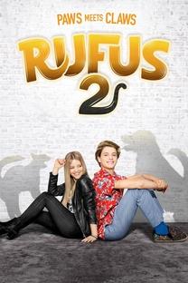 Rufus 2 - Poster / Capa / Cartaz - Oficial 1