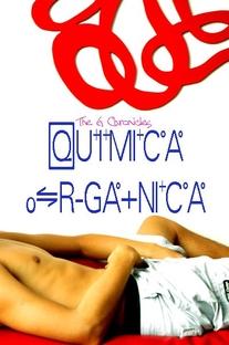Química Orgânica - Poster / Capa / Cartaz - Oficial 1