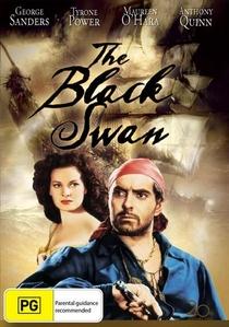 O Cisne Negro - Poster / Capa / Cartaz - Oficial 6