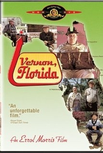 Vernon, Florida - Poster / Capa / Cartaz - Oficial 1