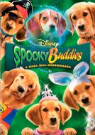 Spooky Buddies: A Casa Mal-Assombrada  (Spooky Buddies)
