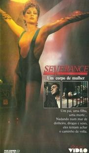Um Corpo de Mulher - Poster / Capa / Cartaz - Oficial 1