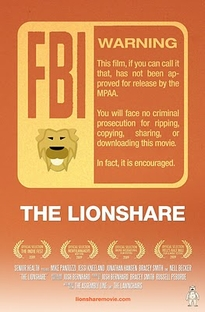 The Lionshare - Poster / Capa / Cartaz - Oficial 1
