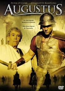 Augustus - O Primeiro Imperador - Poster / Capa / Cartaz - Oficial 1