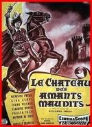 Caroline e os Rebeldes (Caroline e i ribelli / Les Chateau des Amants Maudits)