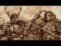 História e Tradição - Contos de Game Of Thrones - 1ª Temporada - Poster / Capa / Cartaz - Oficial 2