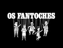 Os Fantoches - Poster / Capa / Cartaz - Oficial 1