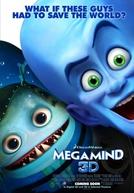 Megamente (Megamind)