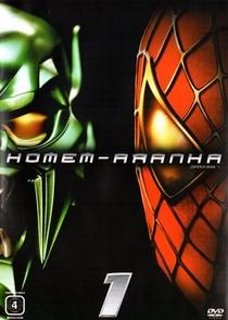 Homem-Aranha - Poster / Capa / Cartaz - Oficial 10