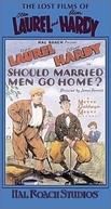 Maridos Devem Ficar em Casa? (Should Married Men Go Home?)