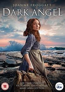 Dark Angel - Poster / Capa / Cartaz - Oficial 1