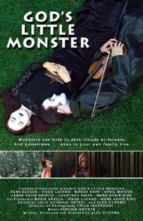 God's Little Monster - Poster / Capa / Cartaz - Oficial 1