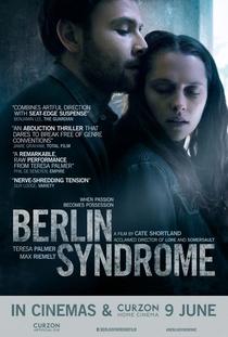 A Síndrome de Berlin - Poster / Capa / Cartaz - Oficial 5